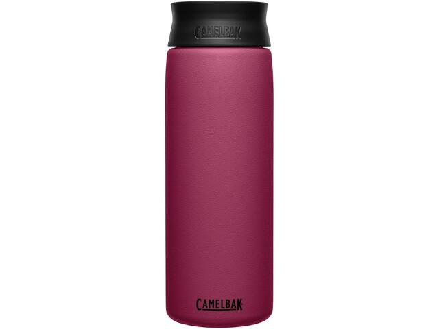 CamelBak Hot Cap Bottle 600ml plum